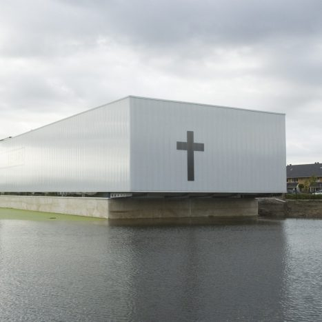 Dutch Daylight Award - De Ark nominatie 2008