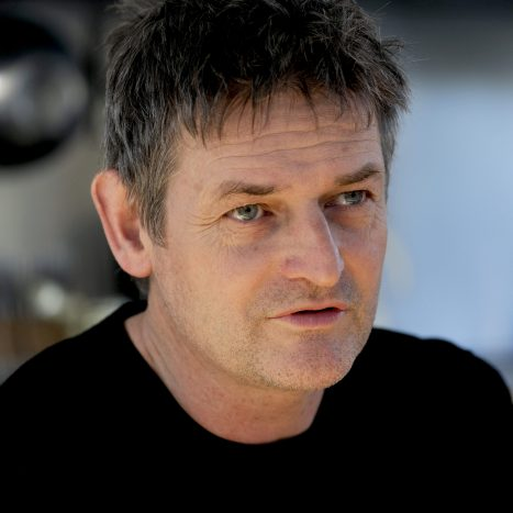 Dutch Daylight Award - jurylid Dirk Jan Postel
