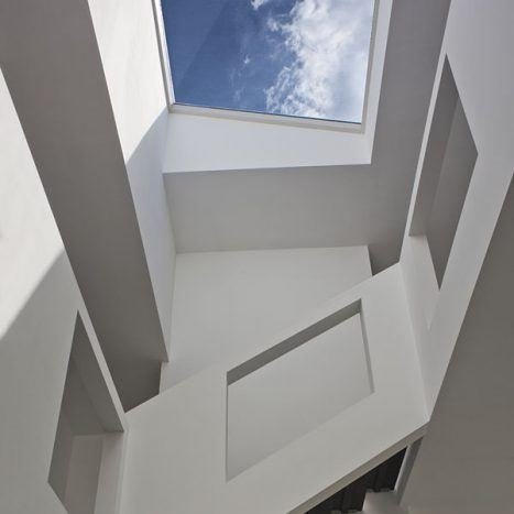Dutch Daylight Award - Fabric Façade nominatie 2012