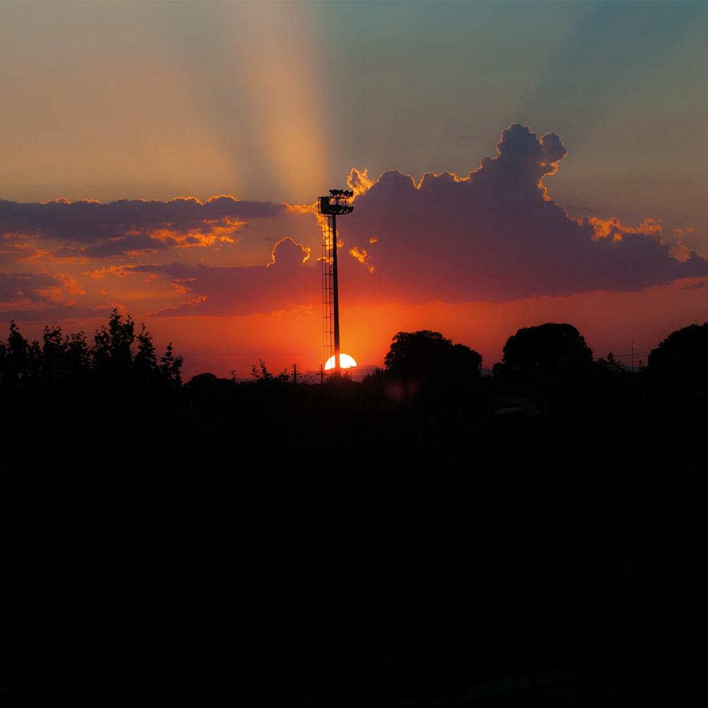 Dutch Daylight - cyclus van de dag