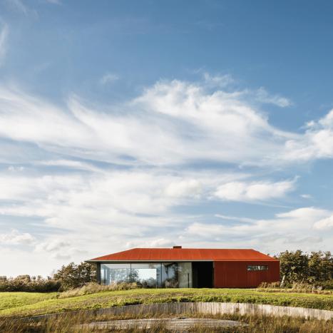 Dutch Daylight Award - Het Buitenhuis nominatie 2020