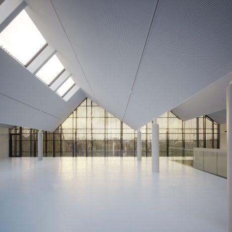 Dutch Daylight Award - Kaap Skil winnaar 2012