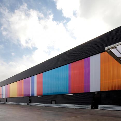 Dutch Daylight Partner - Rodeca Systems