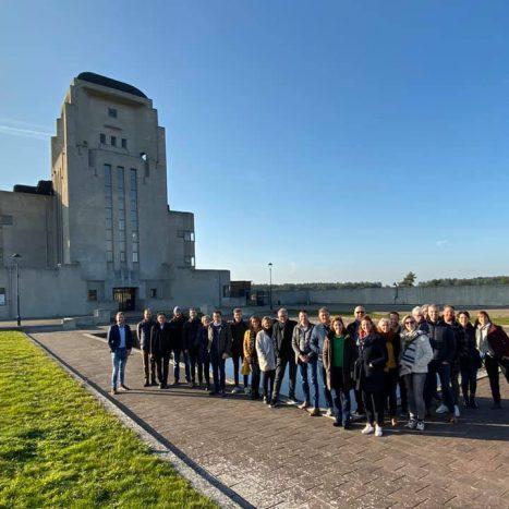 Dutch Daylight Event - Classictour 2018