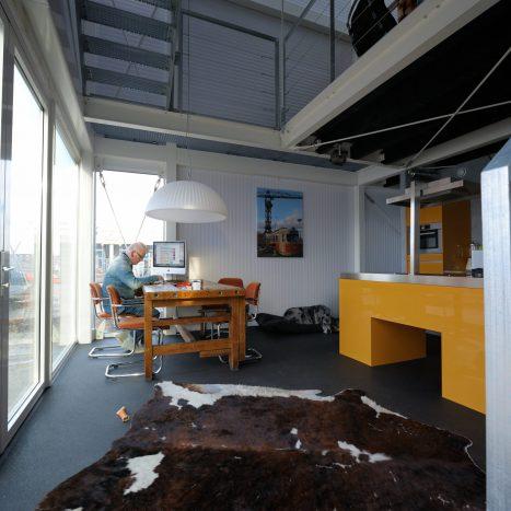 Dutch Daylight Award - Licht Budget winnaar 2012