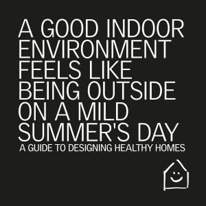 A guide to designing healthy homes - VELUX