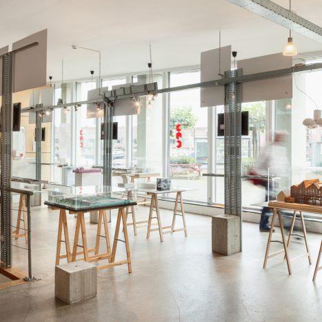 Dutch Daylight Event - Tentoonstellingenserie; Daglicht in Architectuur