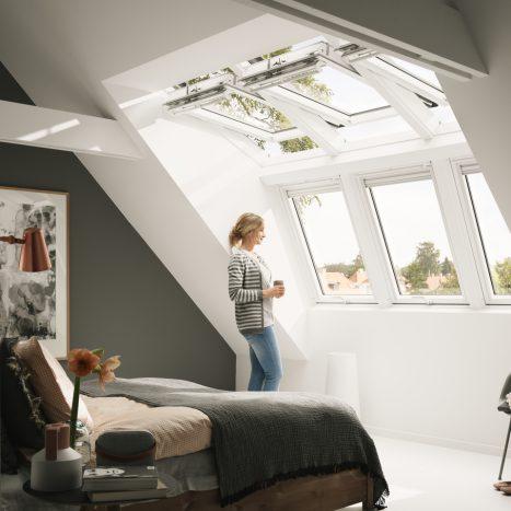 Dutch Daylight partner - Velux