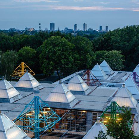 Dutch Daylight Award - 't Karregat nominatie 2016