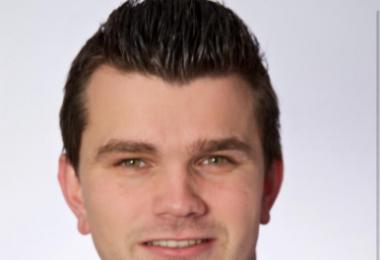 Dutch Daylight partner - Saint Gobain, contactpersoon David van Oudshoorn