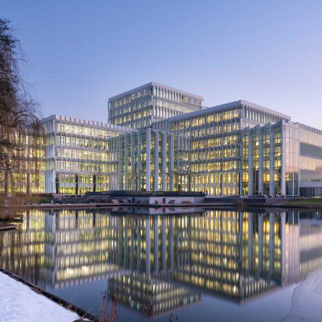 Dutch Daylight Award - hoofdkantoor a.s.r. nominatie 2018