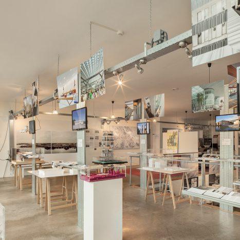 Tentoonstelling - Daglicht in Architectuur