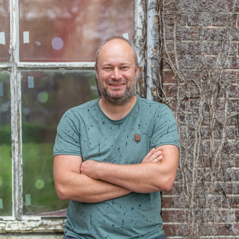 Dutch Daylight Award - jurylid Paul Ketelaars