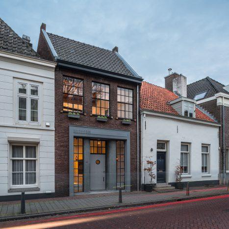 Dutch Daylight Award - Loft Sixty Four nominatie 2016