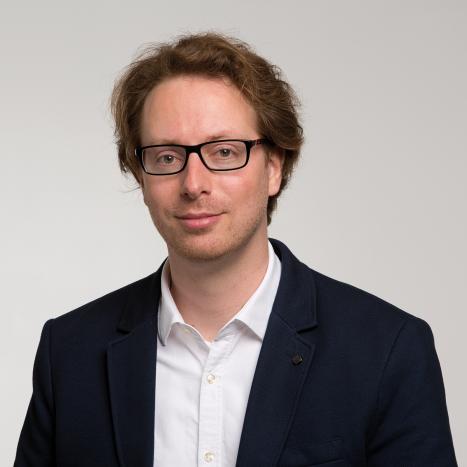 Dutch Daylight Award - jurylid Michiel van Raaij