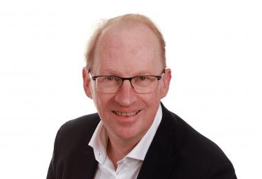 Dutch Daylight partner - DGMR contactpersoon Paul van Bergen