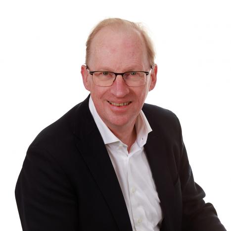 Dutch Daylight Award - jurylid Paul van Bergen