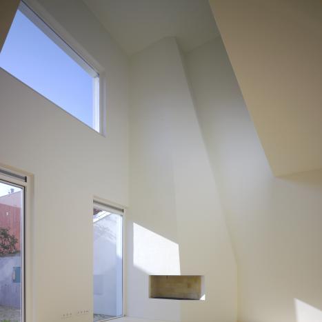 Dutch Daylight Award - Huis IJburg nominatie 2010