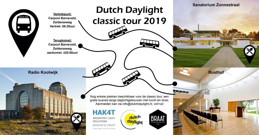 Dutch Daylight ClassicTour
