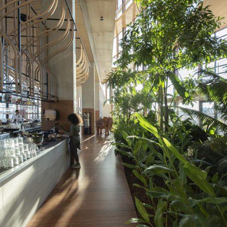 Dutch Daylight Award - Hotel Jakarta Nominatie 2018