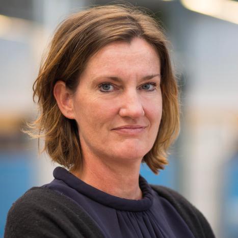 Dutch Daylight Award - juryvoorzitter Sylvia Pont