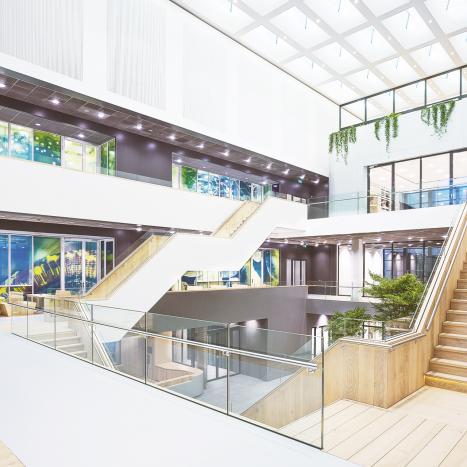 Dutch Daylight partner - Ector Hoogstad Architecten