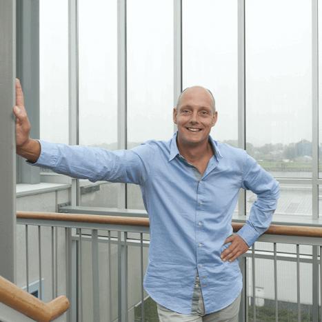 Dutch Daylight partner - Aldus Bouwinnovatie