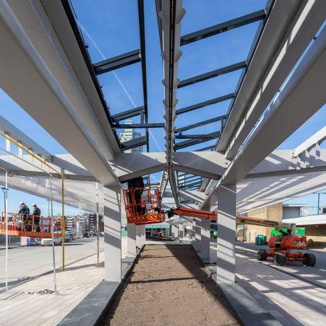 Dutch Daylight Award - Busstation Tilburg nominatie 2020