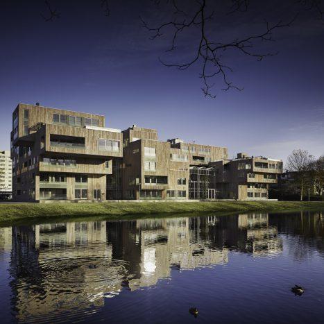 Dutch Daylight Award - Crystal Court nominatie 2010