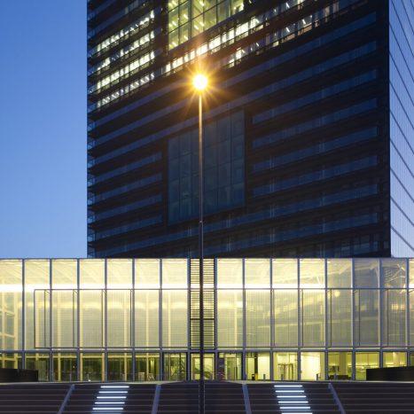 Dutch Daylight Award - Westraven winnaar 2008