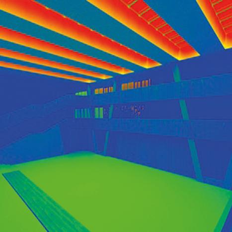 Velux - Daylight visualizer