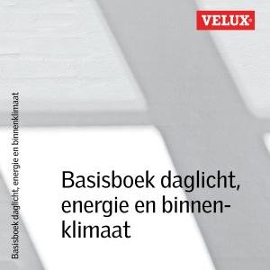 Velux - Basisboek daglicht (2014)